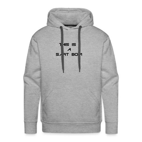 The Smart Boy! - Men's Premium Hoodie