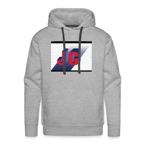 Jimmy Gamer - Men's Premium Hoodie