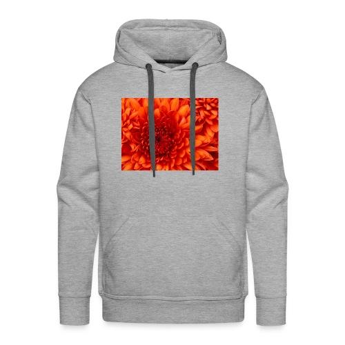 Chrysanthemum - Men's Premium Hoodie