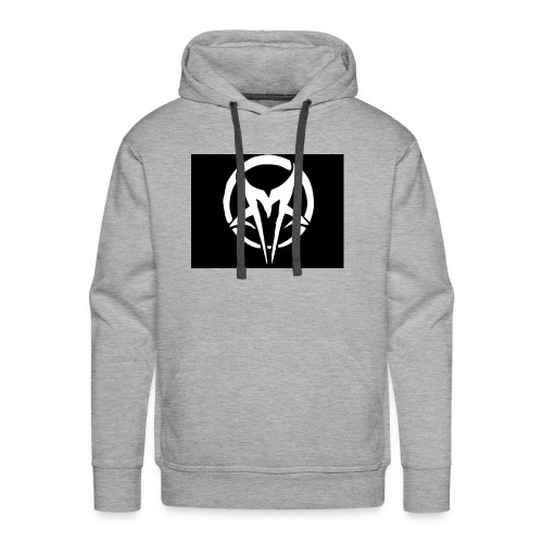 My Merch buy now this is lit so cool look at the W - Men's Premium Hoodie