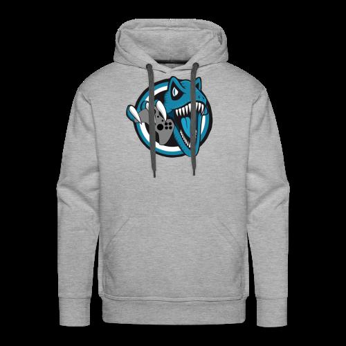 SHiFTY Logo - Men's Premium Hoodie