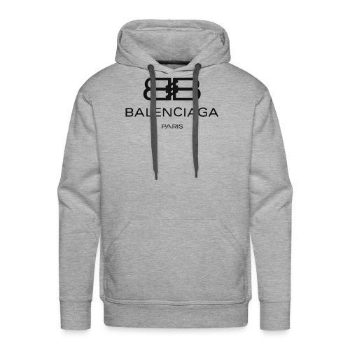 Balenciagax - Men's Premium Hoodie