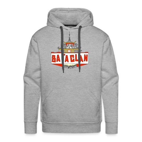 bataclan - Men's Premium Hoodie