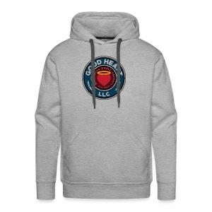 Good heart LLC Wear - Men's Premium Hoodie