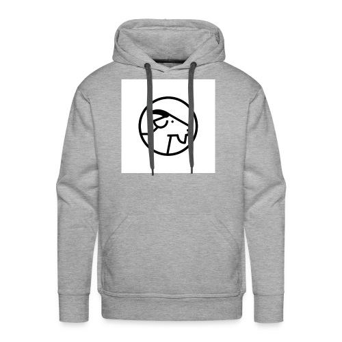 XAVIERDAGOAT Signature - Men's Premium Hoodie