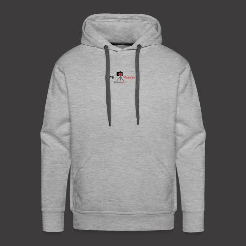 UAV Clothing - Men's Premium Hoodie