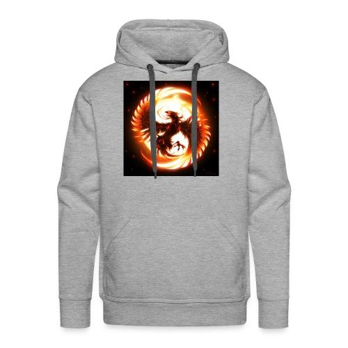 Mendoza Phoenix - Men's Premium Hoodie
