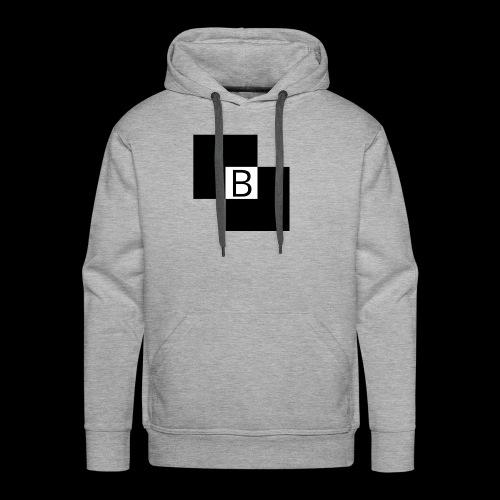 BlckB - Men's Premium Hoodie