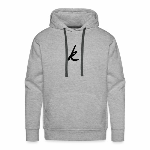 KHALIL NEW SEASON TWO - Men's Premium Hoodie