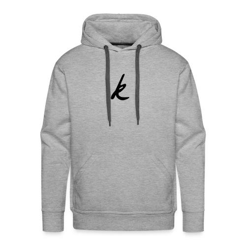 KHALIL NEW SEASON TWO - Men's Premium Hoodie