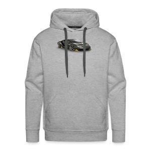 lambo shirts. - Men's Premium Hoodie