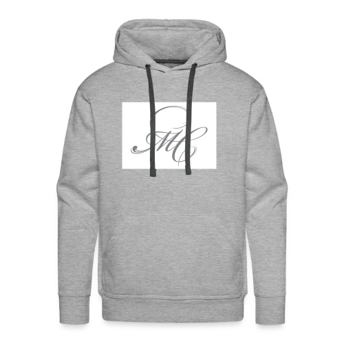 Merchandise - Men's Premium Hoodie