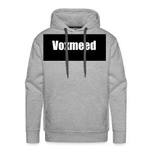 VOXMEED - Men's Premium Hoodie