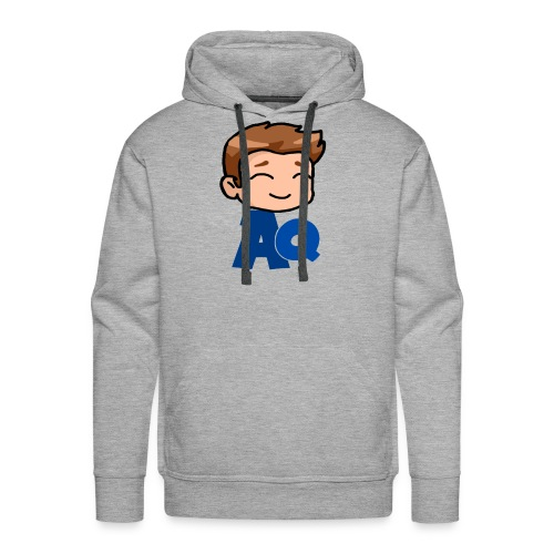 AQ PickUp Games Merchandise! - Men's Premium Hoodie