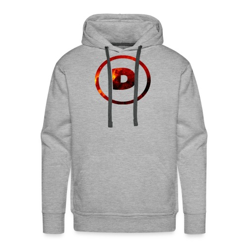 Dra9on Stuff #1 - Men's Premium Hoodie