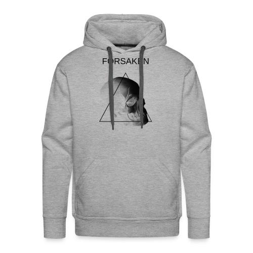 Forsaken Apparel SKULL - Men's Premium Hoodie