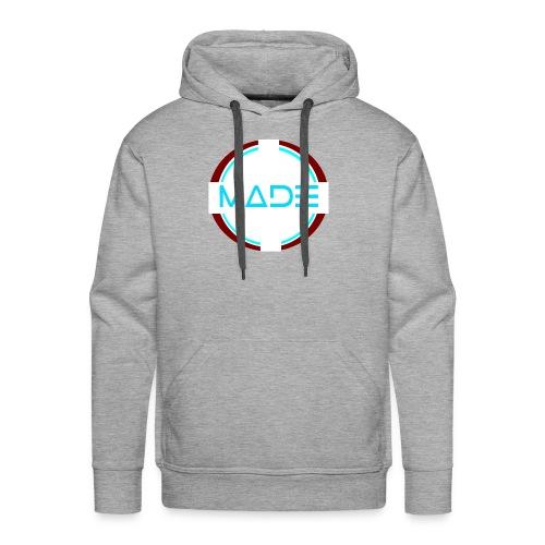 MADE - Men's Premium Hoodie