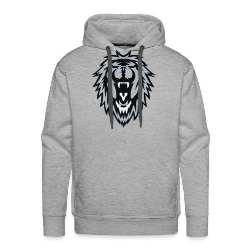 Tiger tshirt for men and women - Men's Premium Hoodie