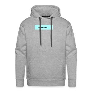 GRANTPLAZ MERCHANDISE - Men's Premium Hoodie