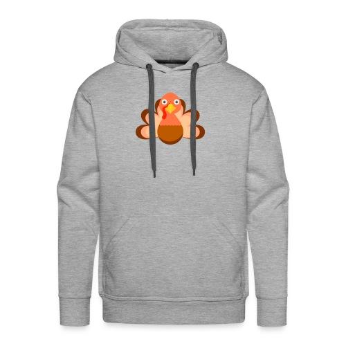 Happy Thanksgiving T-shirt best gift for family - Men's Premium Hoodie