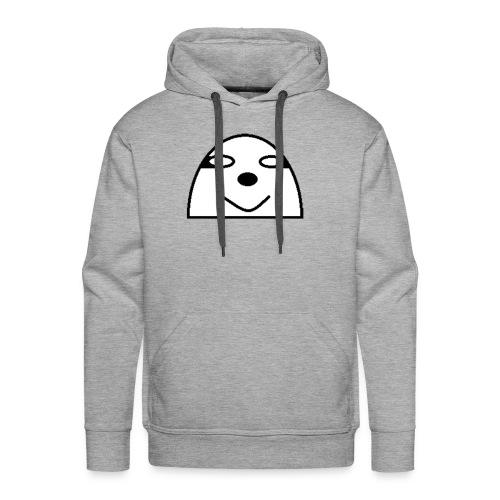 Fabian the Sloth - Men's Premium Hoodie