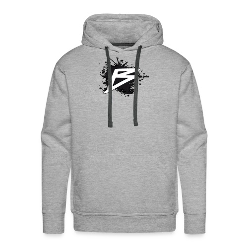 Bordocks Logo - Men's Premium Hoodie