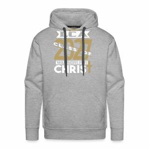 L.C.A. Class Of 2027 - Men's Premium Hoodie