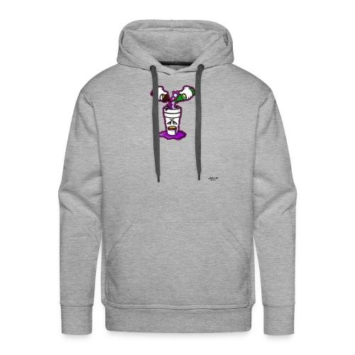 lean Cup - Men's Premium Hoodie