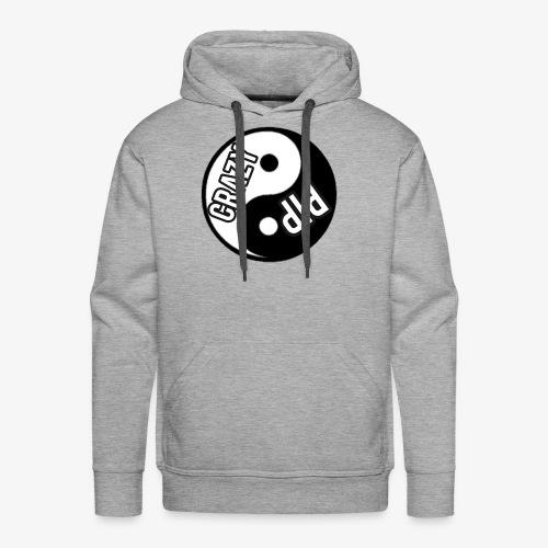 Crazy pip co0l murch - Men's Premium Hoodie