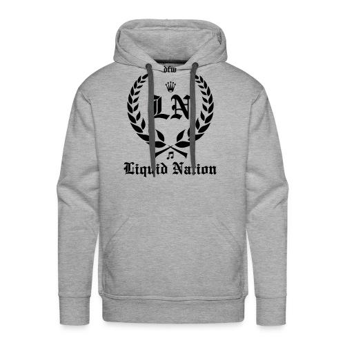 LIQUIDNation - Men's Premium Hoodie
