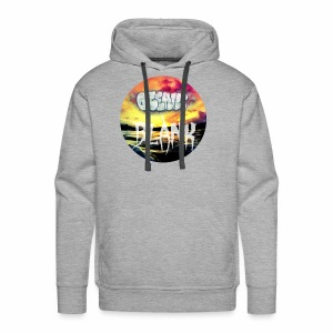 Ocean Profile Picture - Men's Premium Hoodie