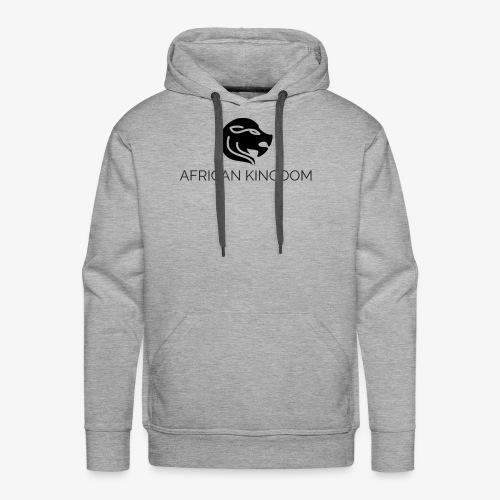 AFRICAN KINGDOM - Men's Premium Hoodie