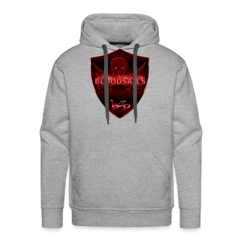 BloodSails Gear - Men's Premium Hoodie