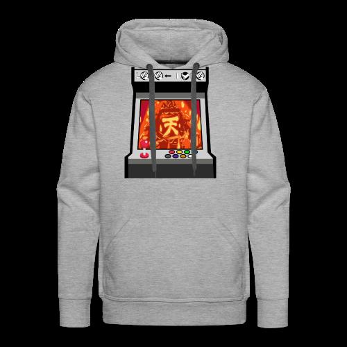 Akuma FD - Men's Premium Hoodie