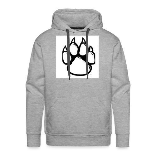 Panther Paw - Men's Premium Hoodie