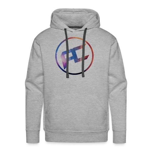 Aleconfi - Men's Premium Hoodie