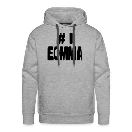 #1 Eomma - Men's Premium Hoodie