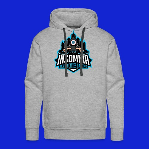 NEW LOGO MINE - Men's Premium Hoodie