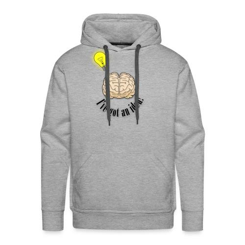 Brainstorm - Men's Premium Hoodie