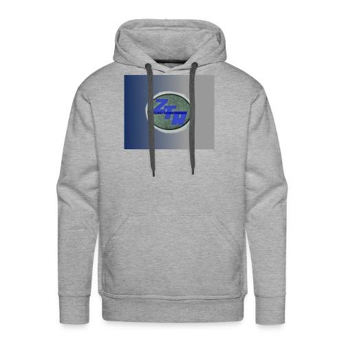ZeroTechReview Merchandise - Men's Premium Hoodie