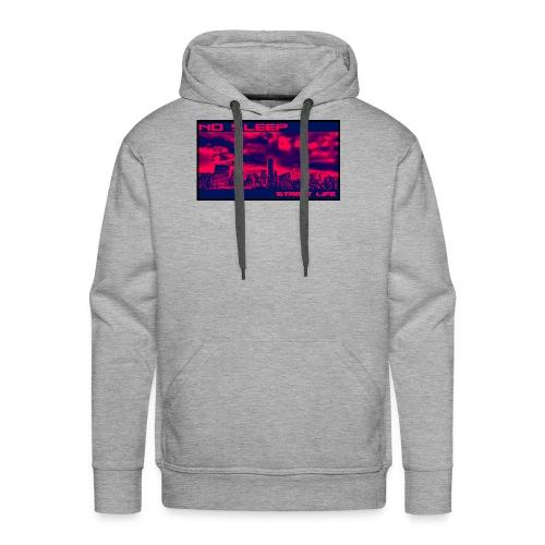 PSX 20171221 024639 - Men's Premium Hoodie