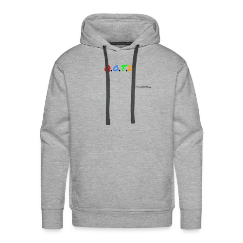 Question Of The Day - Men's Premium Hoodie
