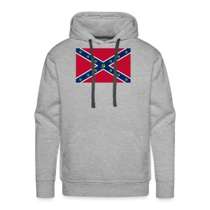 Confederate Communism - Men's Premium Hoodie