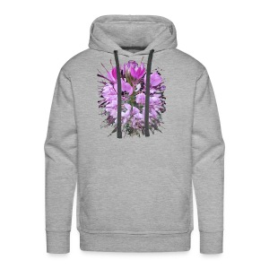Bloom! - Men's Premium Hoodie