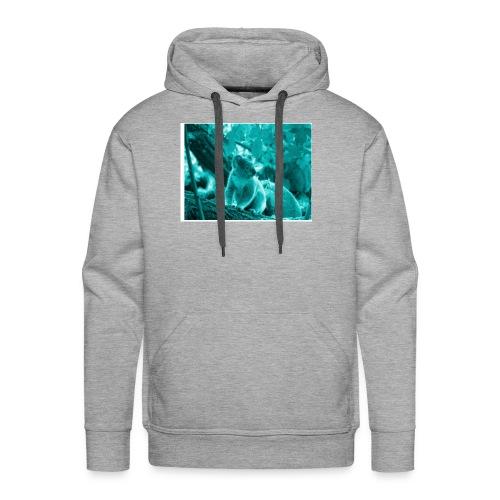 shady koala - Men's Premium Hoodie
