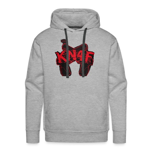 KN4F - Men's Premium Hoodie