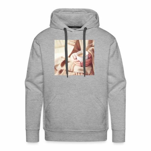 Terell Dobbs - Men's Premium Hoodie