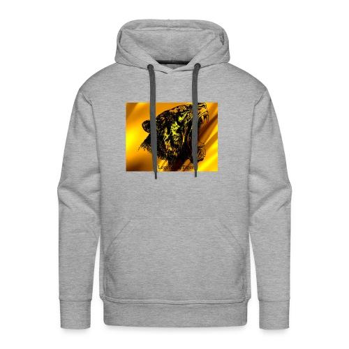 GoldenTigerz - Men's Premium Hoodie
