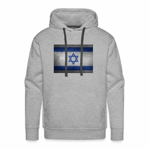 Israel - Men's Premium Hoodie