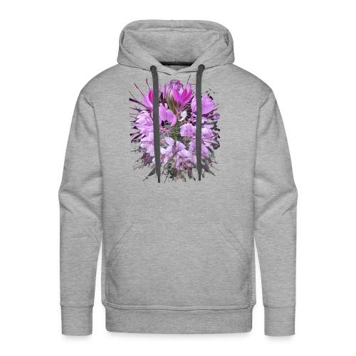 Bloom! - Men's Premium Hoodie